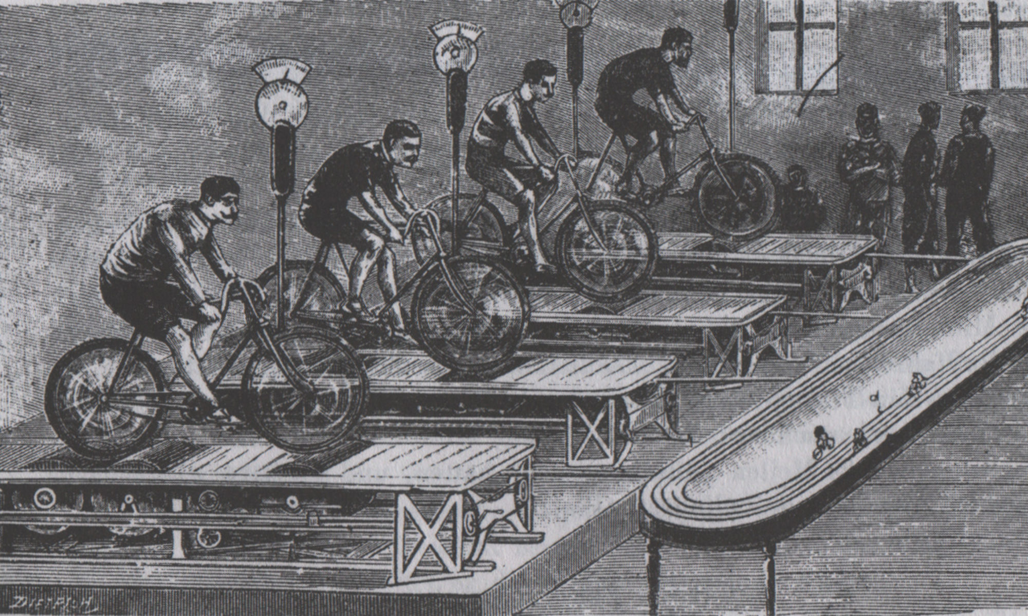 netzwerk fahrrad/geschichte
